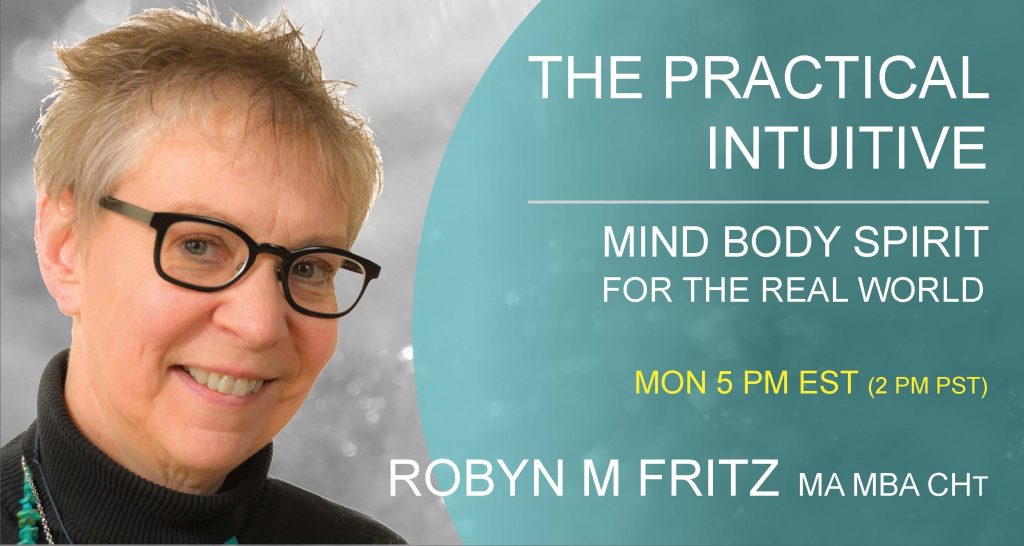 Practical Intuitive Robyn Fritz OMTimes Radio