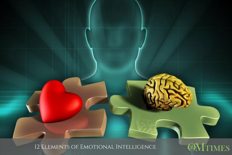 12 Elements of Emotional Intelligence