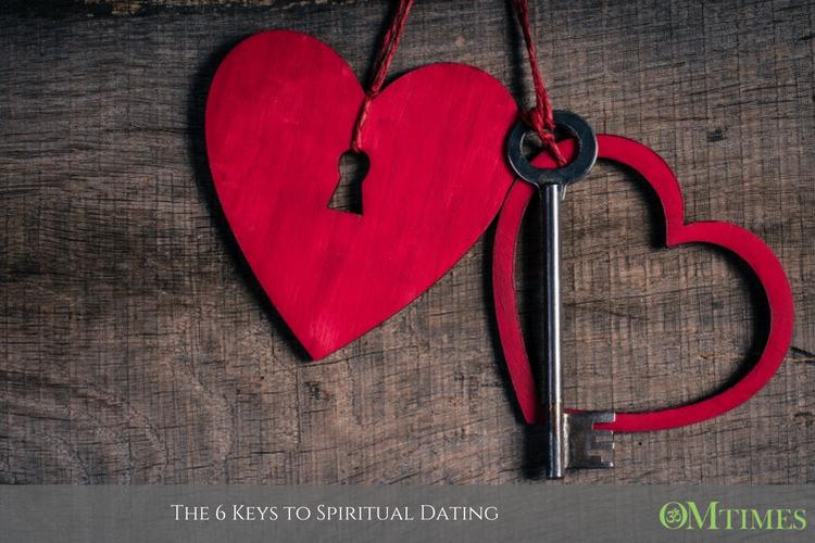 6 keys spiritual dating