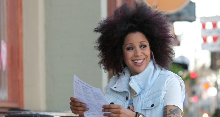 Bibi McGill, guitarist   Afro-Punk!   Pinterest   Bibi Mcgill