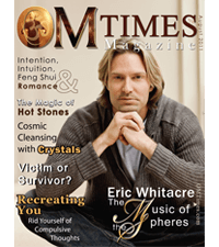 OM Times Magazine August half 2011 Edition