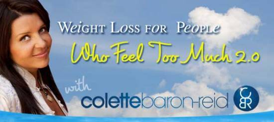 Weight Loss - Colette BR