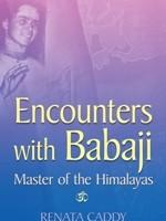 Encounters with Babaji