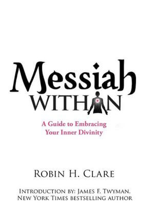 Messiah Within Cover