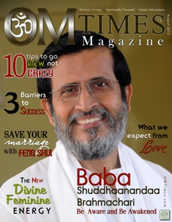 OM Times August 2012 Edition