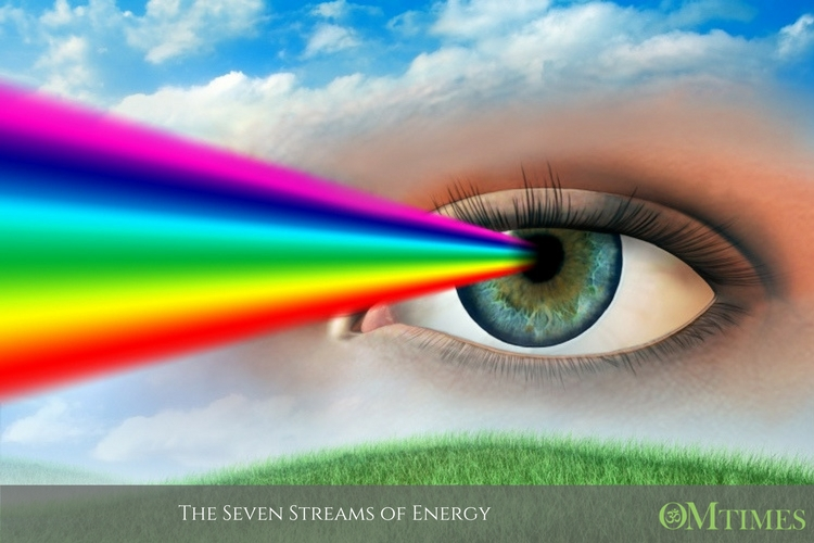 The Seven Streams of Energy