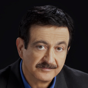 "George Noory – From ""Coast to Coast"" to the Edge of Reality"
