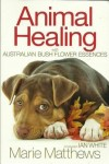 nimal Healing Book Cover