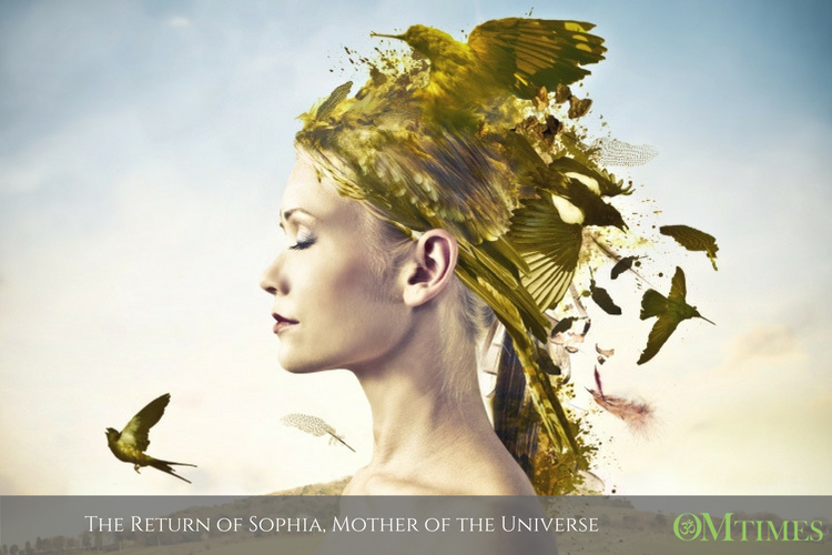 Creation Destruction 2013 Core Radio: Return Of Sophia, Mother Of The Universe
