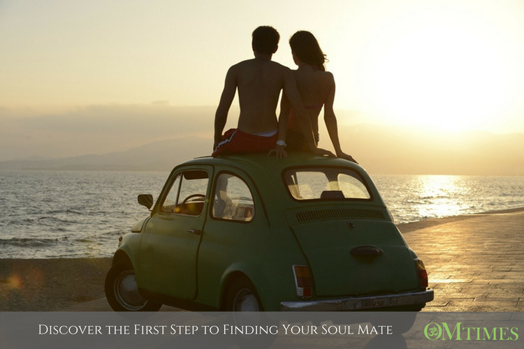 Discover the First Step to Finding Your Soul Mate