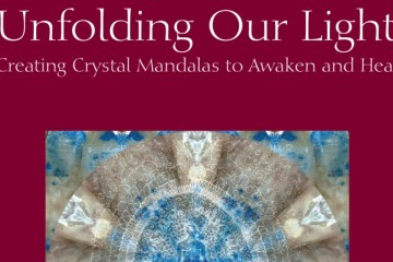 Unfolding Our Light Book Cover