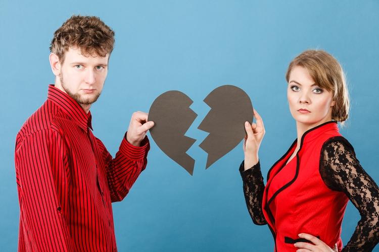 The Top 10 Relationship Deal Breakers