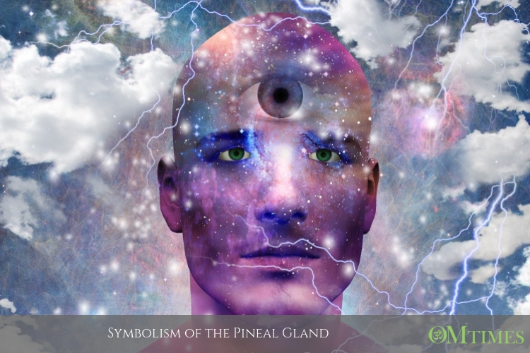 Symbolism of the Pineal Gland