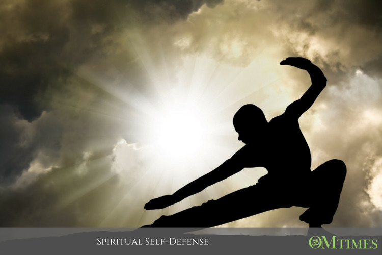 Spiritual Self-Defense: Protect Your Spirit