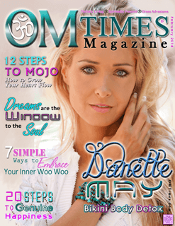 OMTimes February D 2014 Edition with Danette May