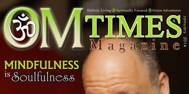 OMTimes Magazine January A 2014 Edition