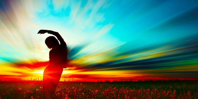 Spiritual Health - OMTimes Magazine