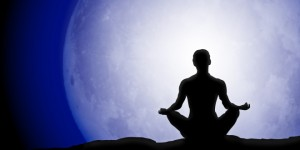 virgo-full-moon_OMTimes_bigstock-Moon-Meditation-Silhouette-3306208
