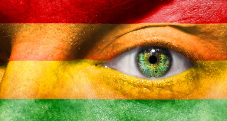 the global issue of homophobia