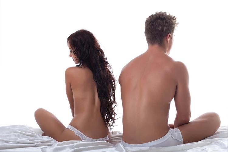 Top 3 Relationship Warning Signs