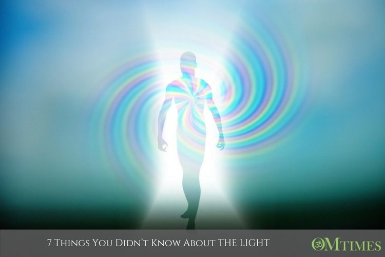 7 Things You Didn't Know About THE LIGHT