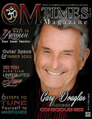OMTimes July D 2014 Edition with Gary Douglas