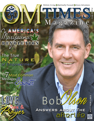 OMTimes August D 2014 Edition with Bob Olson
