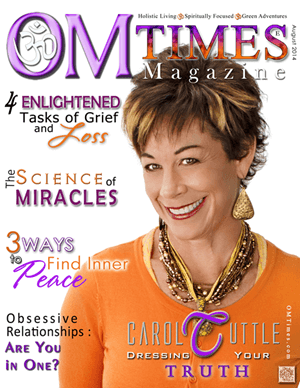OMTimes August E 2014 Edition with Carol Tuttle
