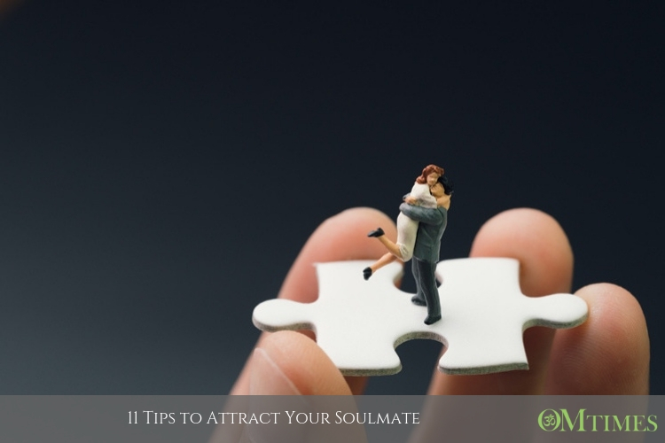 11 Tips to Attract Your Soulmate