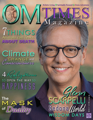 OMTimes September D 2014 Edition with Glenn Scarpelli