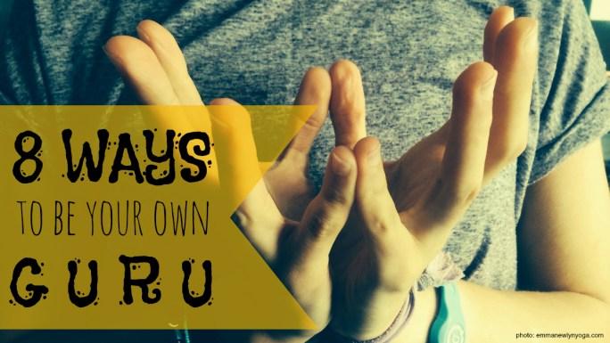 OWN_GURU