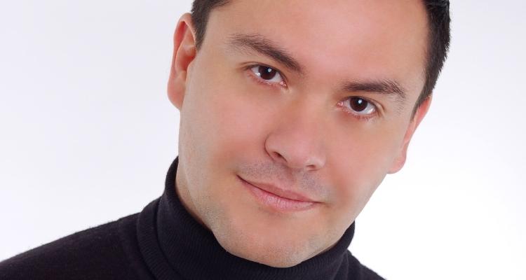Sergio Magana