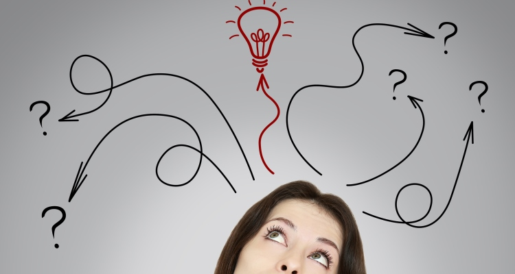 How To Make Big Decisions With Your Intuition