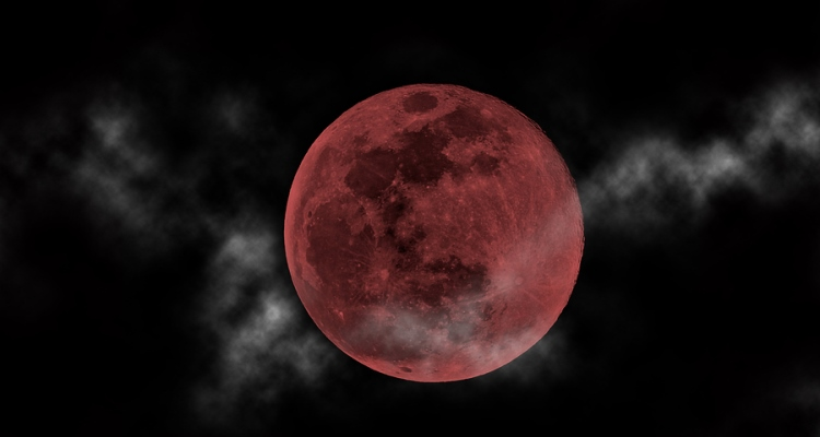 blood moon meaning for aries - photo #4