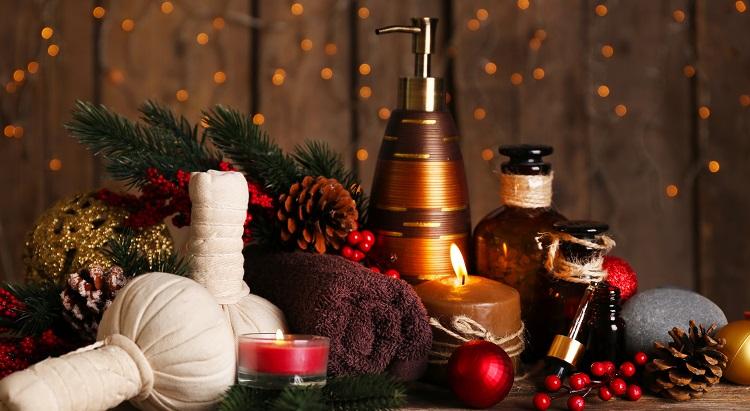 9 essential oils for christmas