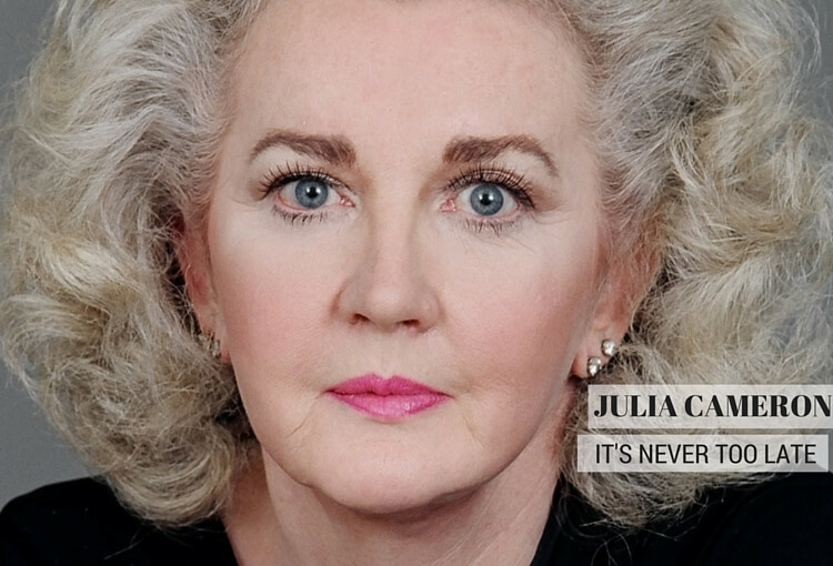 Julia Cameron Net Worth
