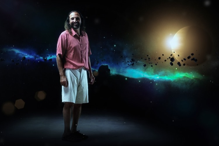 Nassim Haramein: The Unified Field Theory