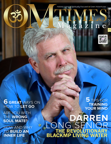 OMTimes Magazine August C 2016 Edition with Darren Long Senior