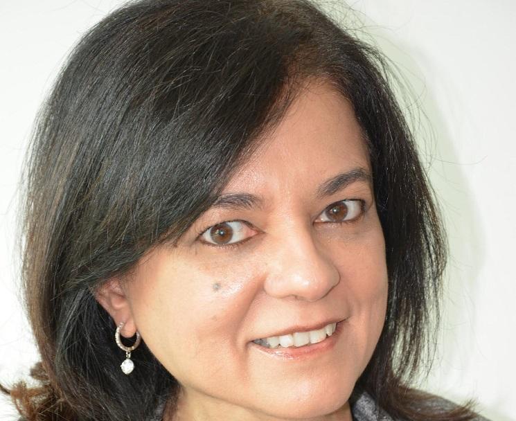 Anita Moorjani - What If This Is Heaven?