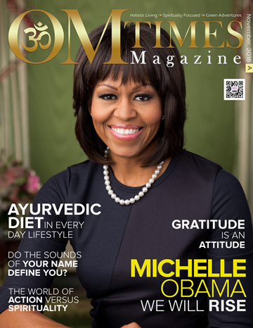 OMTimes Magazine November A 2016 Edition