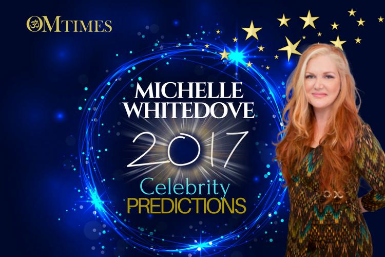 Michelle whitedove celebrity predictions