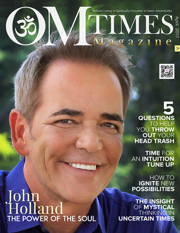 OMTimes Magazine April A 2017 Edition