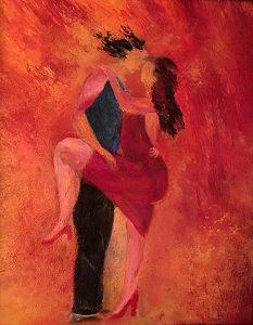 Tango - Enhance your qi