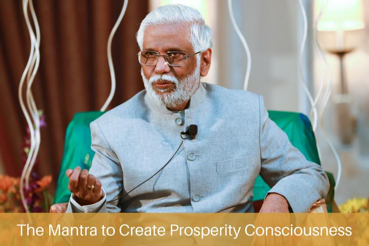 Shreem Brzee The Mantra To Create Prosperity