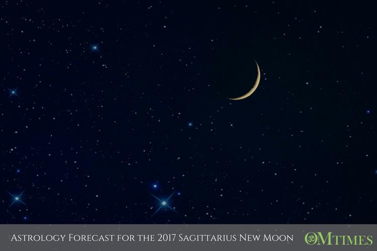 Moon Cycle December 2017 >> 2017 Sagittarius New Moon - OMTimes Magazine