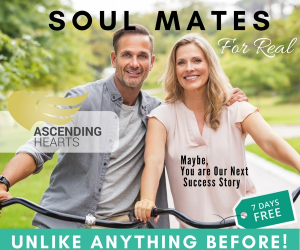 6 keys spiritual dating site