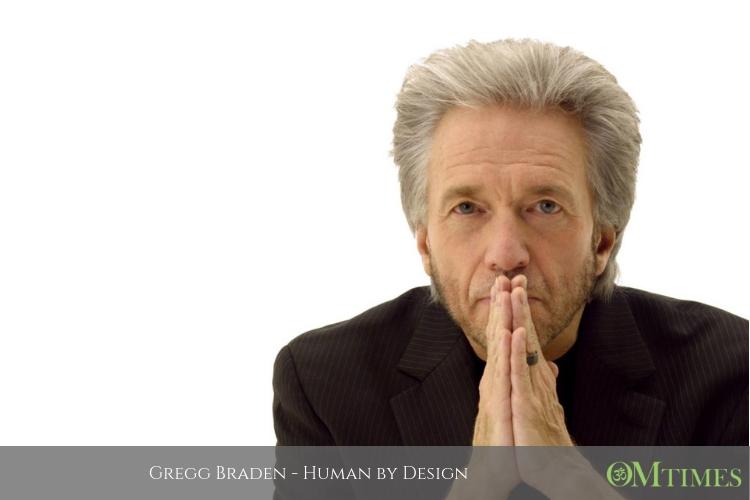 how old is gregg braden