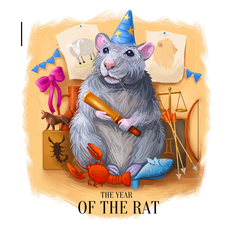 Year of the Rat Forecast for all signs