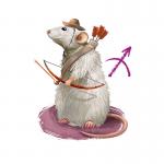 Year of the Rat forecast for Sagittarius