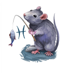 Year of the Rat forecast for Pisces